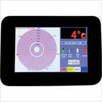 Temperature Display & Recording System