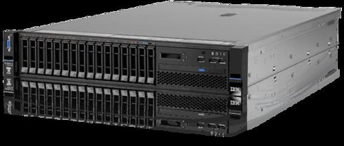 IBM System X3650 M5 Server