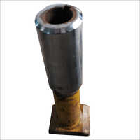 Concrete Pump Agitator Shaft