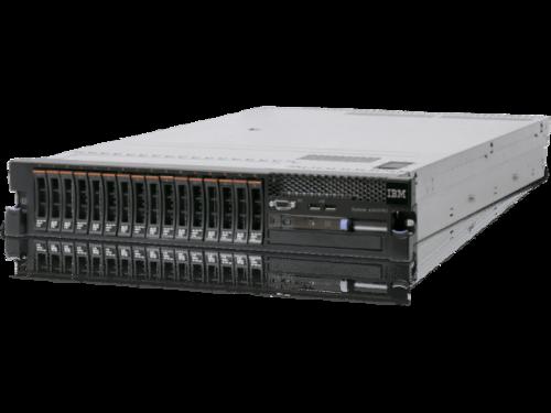 IBM System X3650 M3Server