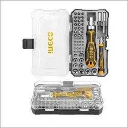 55pcs Screwdriver Bits Set