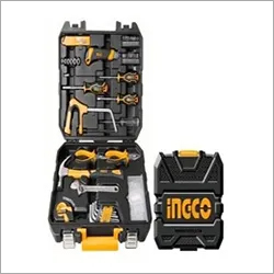117pcs Tools Set