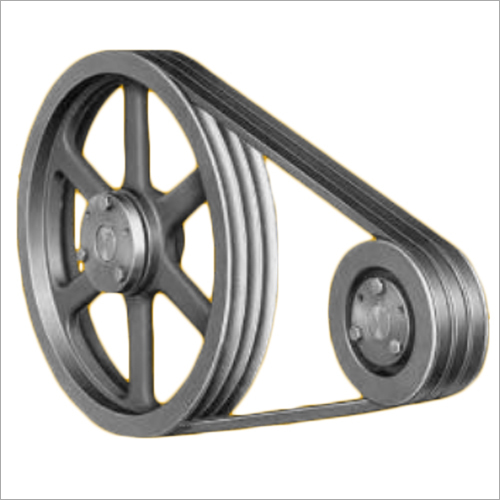 Tensioning Pulley