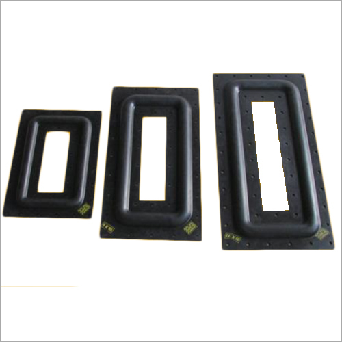 Crusher Rubber Diaphragm