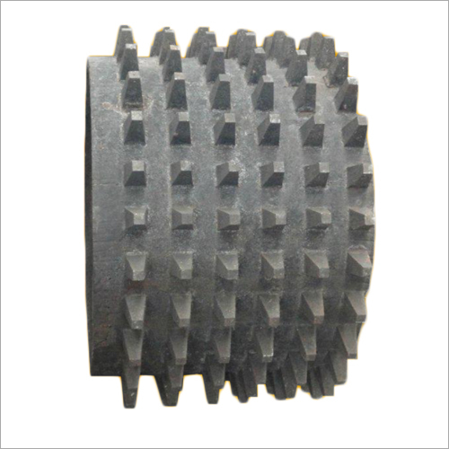 Crusher Roll Shell