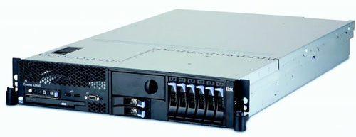 IBM System X3650Server