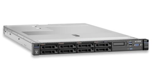 IBM System X3550 M5Server