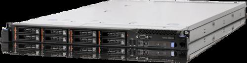 IBM System X3550 M3 Server