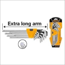Extra Long Arm Torx Key