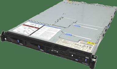 IBM System X3550 Server