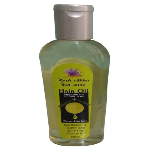 KESH ABHA HAIR OIL