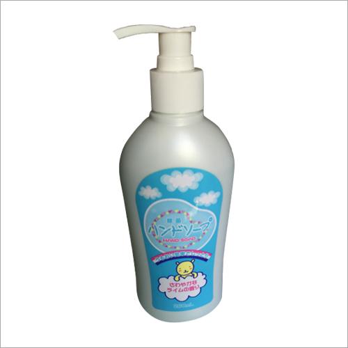 260 ml Lemon Fragrance Hand Wash