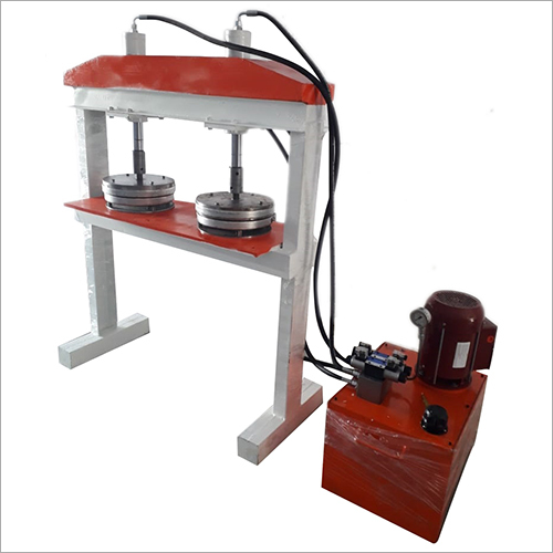 Hydraulic Single Die Buffet Making Machine