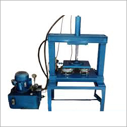 Double Die Buffet Making Machine