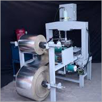 Heavy Duty Automatic Thali Making Machine