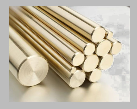 CW502L Lead Free Brass Rod