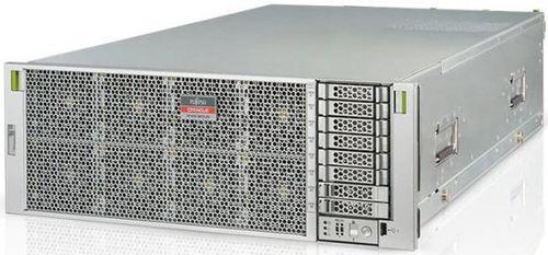 Oracle X8-8Server