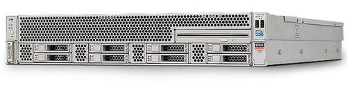 Oracle X7-2L Server