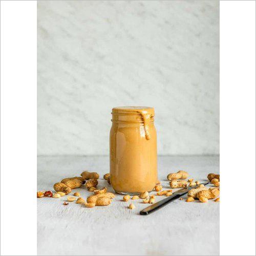 500 Gm Crunchy Peanut Butter