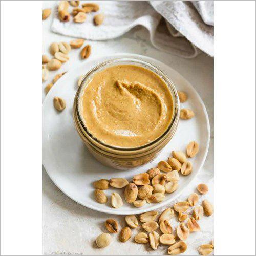 1 KG Rich Creamy Peanut Butter