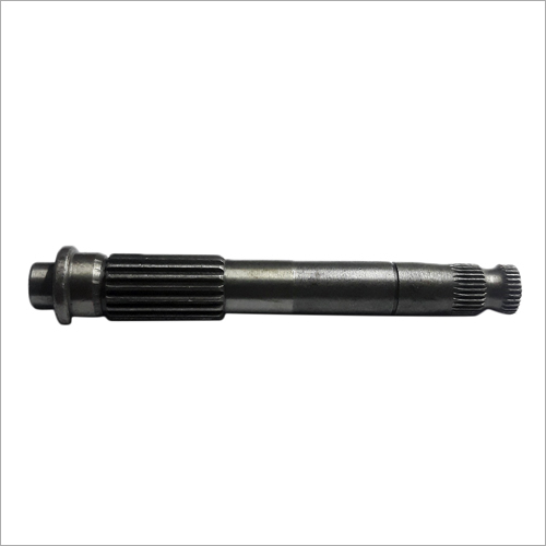Super XL-100 CC Kick Shaft