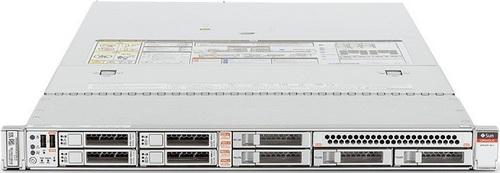 Oracle X7-2 Server