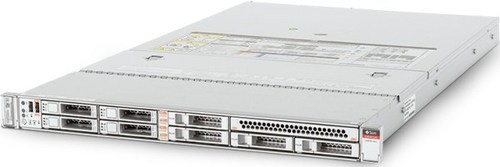 Oracle X8-2Server