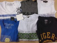 Branded Customs Seized Jeans with Bill