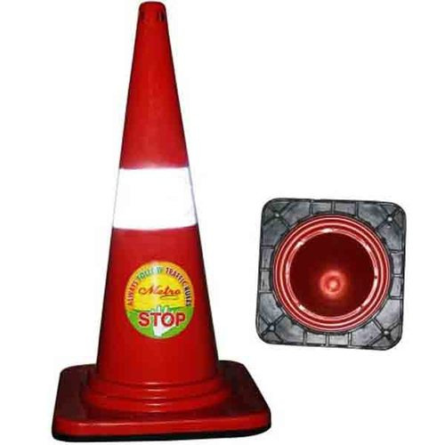 Metro Traffic Cone Heavy  Base: SC-1502