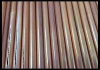 C24000 Red Brass Rod