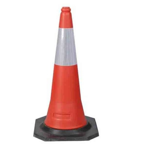 Roto Traffic Cone with Base: SC-1504