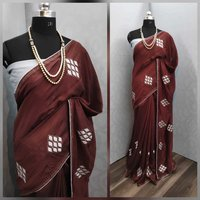 KASHMIRI SILK SAREE