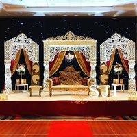 Traditional Wedding Furniture