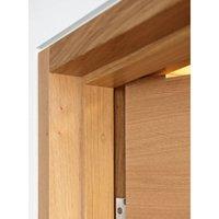 Teak wood (Sagwan)  Door Frame