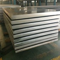 Hot rolled magnesium alloy plate