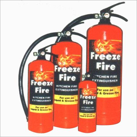 Freeze Fire