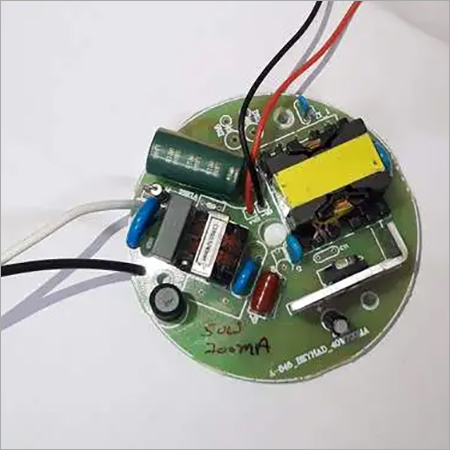 Outdoor LED Driver