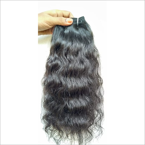 Wavy Hair Extension 14 inch