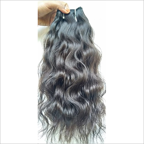 Wavy Hair Extension 16 inch