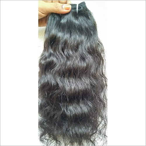 Wavy Hair Extension 18 inch