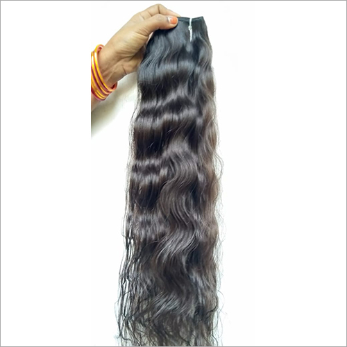 Wavy Hair Extension Length 28 Inch