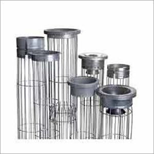 Dust Collector Support Cages