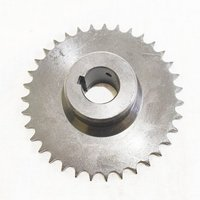Simplex Sprocket 35 Teeth