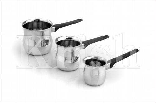 Light Weight Coffee Warmer with Bakelite