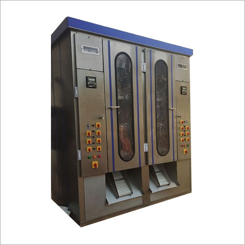 Vanaspati Oil Packing Machine