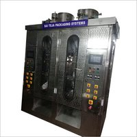 Industrial Liquid Pouch  Packaging Machine