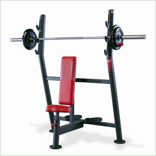 Gym Shoulder Press Machine