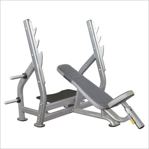 Incline Chest Press Bench