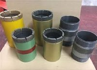 Carbide Tipped Core Bit NQ, Size: 0-1 inch