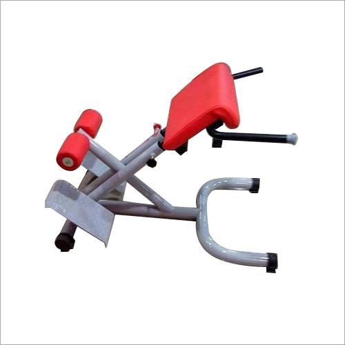 Gym Hyper Extension